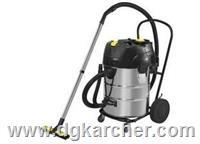 德国[凯驰牌]NT75/2工业吸尘吸水机