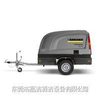 HD19-100 De Tr1超高压清洗机