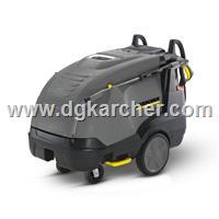 凯驰中级高压热水清洗机 HDS10/20-4M