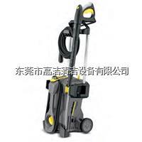 轻巧型高压清洗机 HD5/11P
