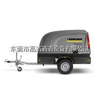 HD19-100 De Tr1超高压清洗机 HD19-100 De Tr1