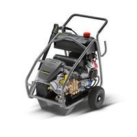 德国凯驰牌冷水高压清洗机 超高压清洗机HD13/35PE HD13/35PE