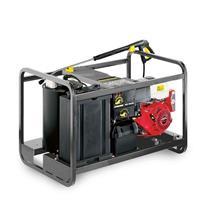 重工业冷热水高压清洗机 HDS1000DE