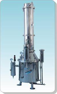 蒸馏水器 TZ400