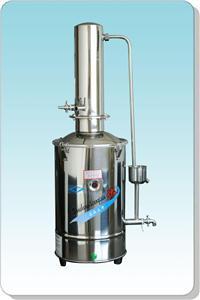 蒸馏水器 DZ10