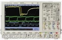 维修安捷伦DSO7104B数字示波器