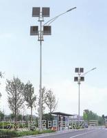 太陽能路燈品牌