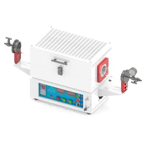 1200℃管式爐Φ60(標準/雙溫區/三溫區)