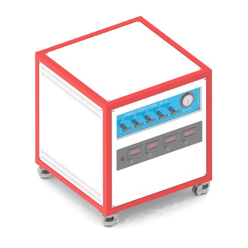 供混氣系統(四路質量流量計)