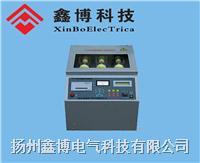 全自動三杯油介電強度測試儀 BF1639
