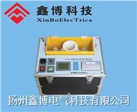 全自動三杯油介電強度測試儀