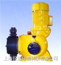 米頓羅機械隔膜計量泵 GM0170