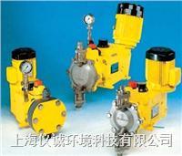 MILTON ROY液壓隔膜計量泵