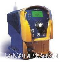 delta 系列精密計量泵 DLTA