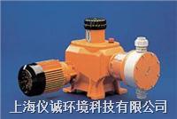 Makro TZ隔膜計量泵 TZMB