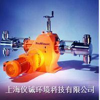 Makro/5 隔膜計量泵 M5HA
