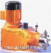 Hydro液壓隔膜計量泵 HP2A