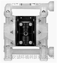 英格索蘭非金屬隔膜泵 PD03