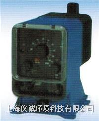 帕斯菲達LV高粘度計量泵 LV