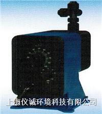 直流電源12V電磁隔膜計量泵 LS