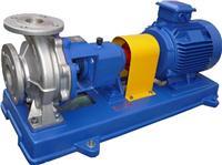 IH型化工離心泵  IH25-25-125