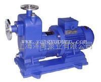 自吸不銹鋼磁力泵 ZCQ80-65-160P
