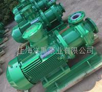 IMC襯F46磁力泵