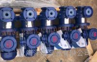 無泄漏襯氟泵,CQB耐腐蝕磁力泵 CQB65-40-200FT