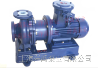卸酸氟塑料磁力泵 IMC65-50-160FT