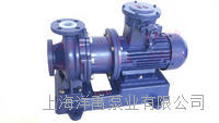 襯氟磁力泵 IMC100-80-125FT