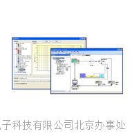 射頻傳導抗擾度測試系統控制軟件