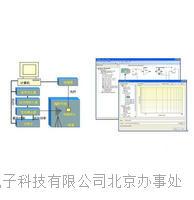 射頻輻射抗擾度測試系統控制軟件