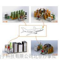 雷電直接效應試驗測試系統  LCG 464C
