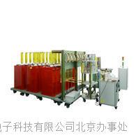全自動沖擊電流測試系統LCG 50A LCG 50A