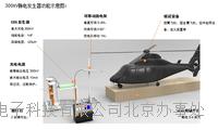 認證級300KV靜電測試設備生產廠家 EDS300
