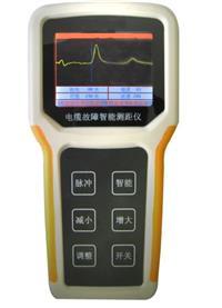 TDR-2058电缆故障智能测距仪