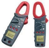 日本三和钳形电流表 DCM600DR