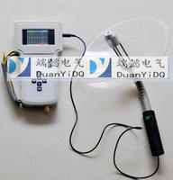 DY9002局部放電巡檢儀