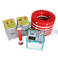 SR200变频串联谐振耐压试验成套装置 SR200