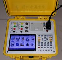 全自动三相有源电容电感测试仪 JT4003D型