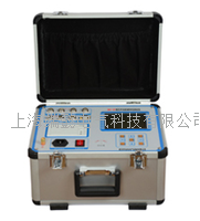 GKC-III型高壓開關動特性測試儀(獨立的12斷口) GKC-III