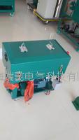 板框式滤油机 LY