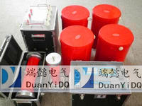 便携式电缆耐压试验装置 SDY801
