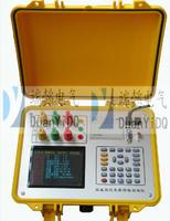 有源變壓器容量特性測試儀(彩色屏) SDY812