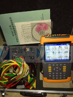 SDYDCY-3S手持式三相電能表現場校驗儀 SDYDCY-3S