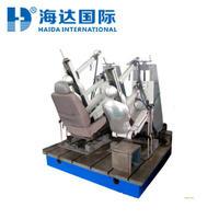 汽車頭枕性能測試試驗機 HD-YQ04