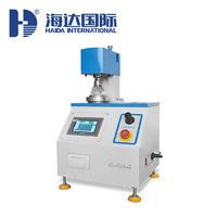 全自动纸板耐破强度试验机 HD-A504-2
