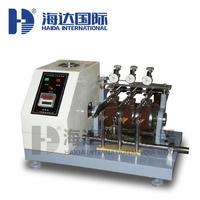 NBS橡膠耐磨擦試驗機 HD-P818