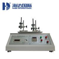 酒精耐磨擦試驗機 HD-P206