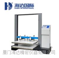 纸箱抗压强度测试机直销 HD-502-700